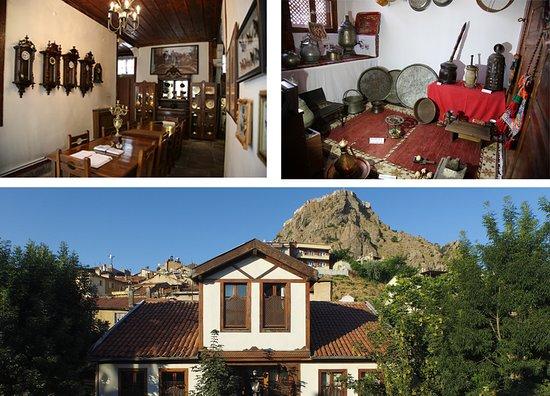 Afyonkarahisar, ตุรกี: getlstd_property_photo