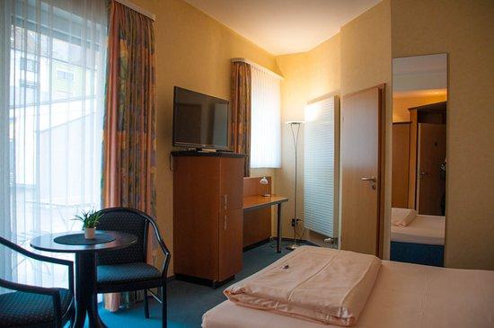 Puttlingen, Duitsland: Standart Zimmer