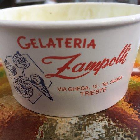 Gelateria Zampolli照片