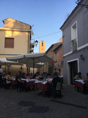 Foto de Ristorante Pizzeria Trocadero