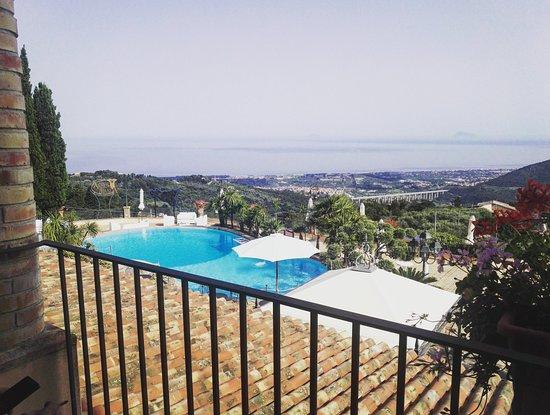 Capri Leone – fénykép