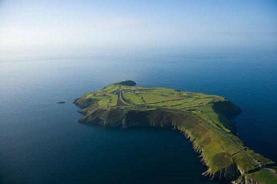 Experience Ireland Golf & Travel