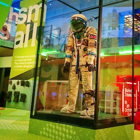 The Great North Museum: IMG_20180723_152656_114_large.jpg