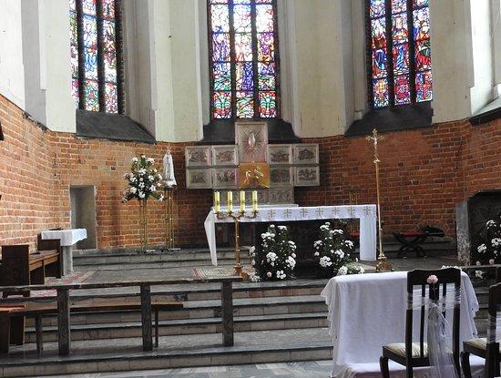 Bazylika pw. Sciecia sw. Jana Chrzciciela