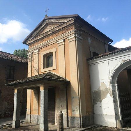 Oratorio di S. Maria Assunta
