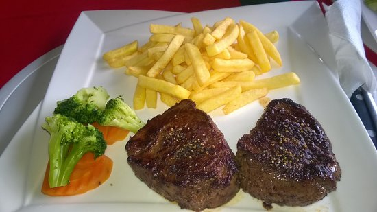 Toledo City, Filippinerna: 300g finest filet,