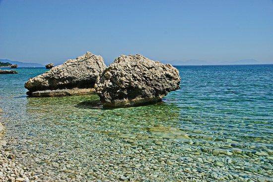 Limenia Beach