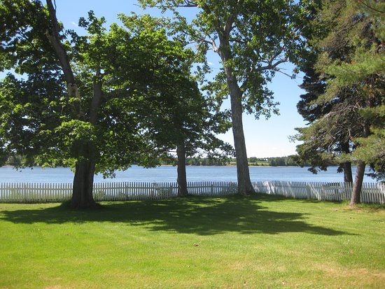 Rexton, Kanada: a great waterfront location!