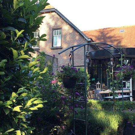Leende, Belanda: Tuin terras