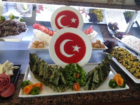Okurcalar, Turcja: IMG_20180712_182737_large.jpg