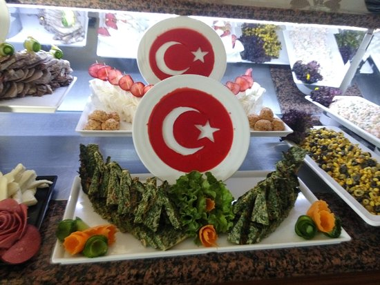 Окюрсалар, Турция: IMG_20180712_182737_large.jpg
