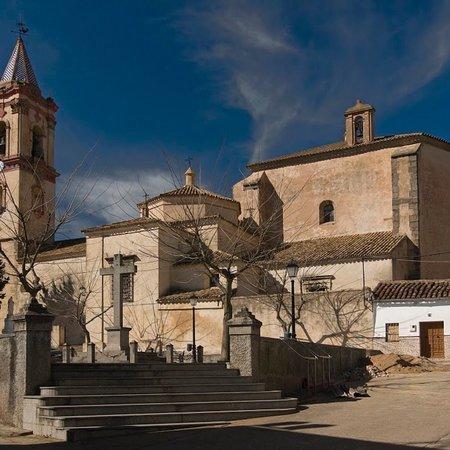 Iglesia Parroquial San Miguel Arcangel