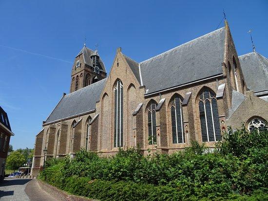 Grote- of St.-Michaëlskerk Oudewater