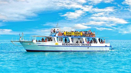 Hersonissos Cruises