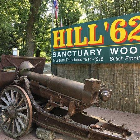 Bilde fra Sanctuary Wood