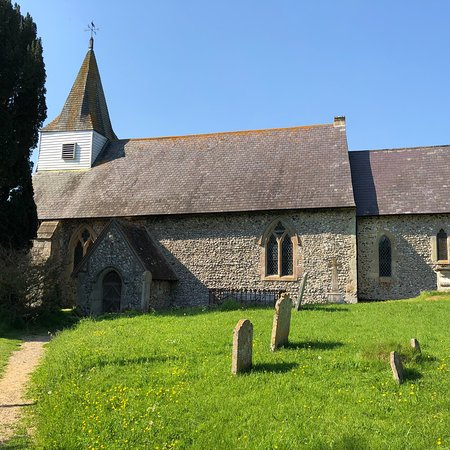 Litlington, UK: photo1.jpg