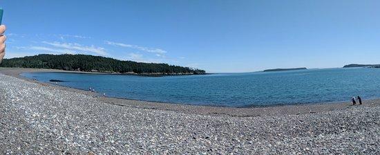 Machiasport, Maine: Jasper Beach