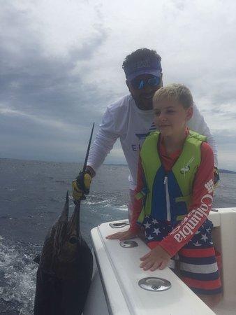 El Jefe Sport Fishing Picture