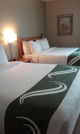 Quality Inn & Suites Amsterdam: 20180723_144318_large.jpg