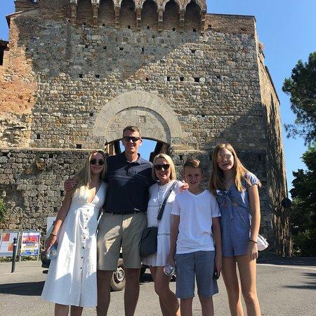 Just in Tuscany – fotografija