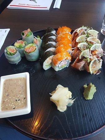 sushi indre københavn
