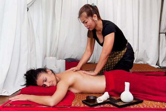 ‪Thai Mai - Thai Massage‬