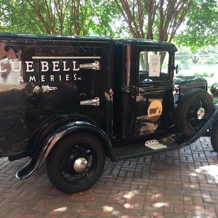 Blue Bell Creameries Photo