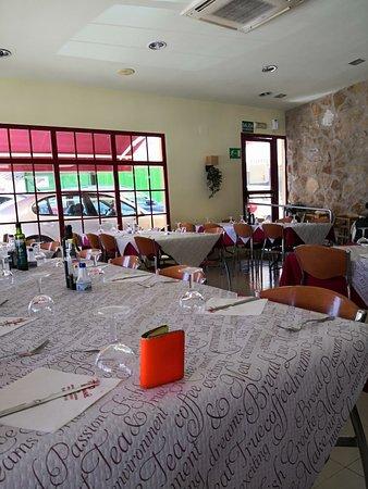 Cafeteria Restaurante El Oasis Foto