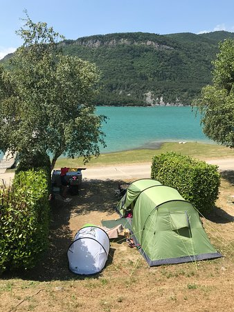 Camping de Savel-billede