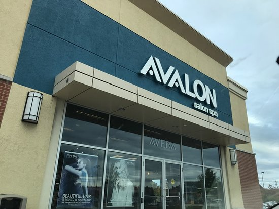 ‪Avalon Salon Spa‬