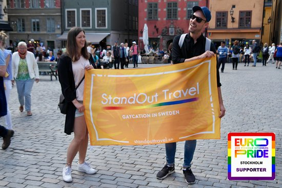 StandOut Travel