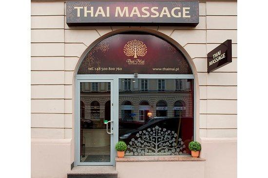 Thai Mai - Salon Masażu Tajskiego