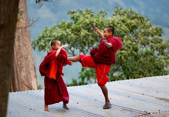 Bhutan Mind Vacation Tours