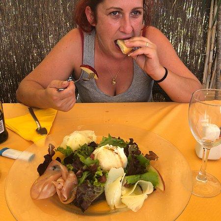 Фотография Ristorante pizzeria Venezia