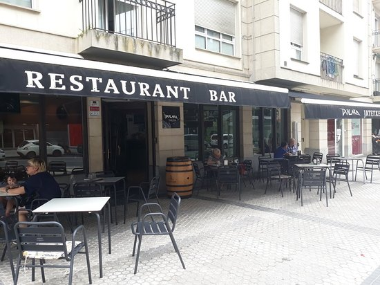 Andoain, Ισπανία: Restaurante Txalaka