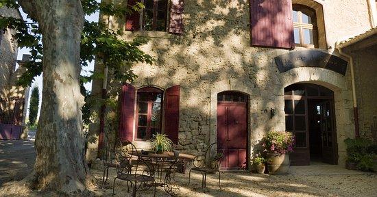 Domaine de La Clapière