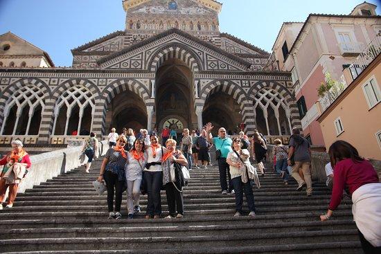 Loving Italia Tours