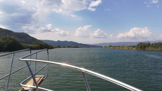 Mugla Province, Turkey: Boat tour (Dalyan)