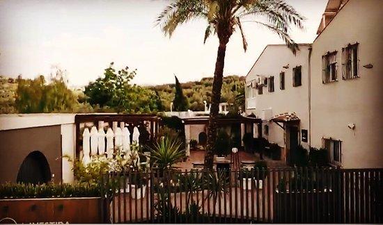 Terraza Verano Alta Picture Of La Vestida Restaurante