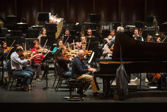Columbus Symphony Orchestra