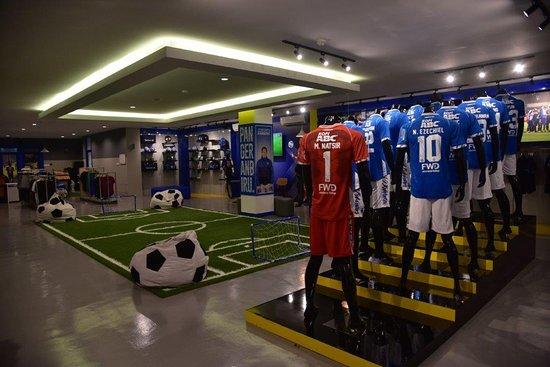 Persib Merchandise Store