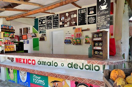 Itour Mexico