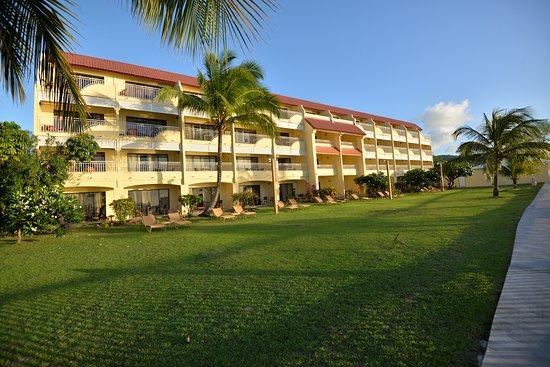 Nice Beach side Property