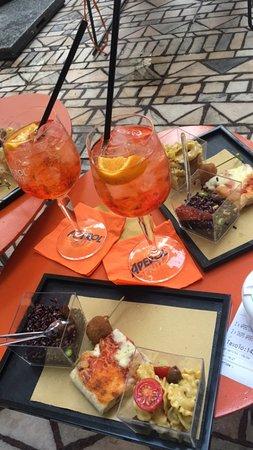 Terrazza Aperol, Milan - Centro Storico - Restaurant Reviews, Phone ...