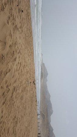 Aghor, Pakistan: Breathtaking views from Kund Malir beach
