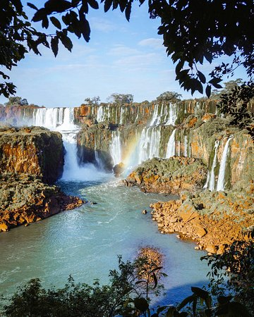 Explore Iguazú - Visit Argentina