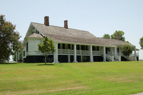 Winter Quarters State Historic Site