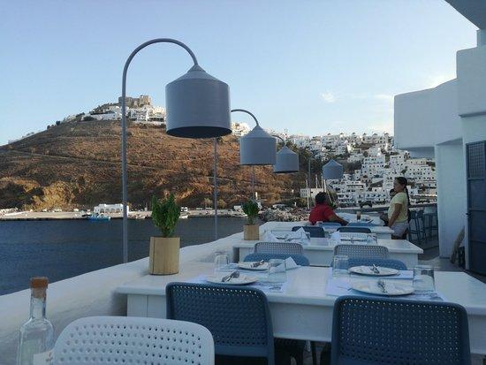 Bilde fra Akti Restaurant