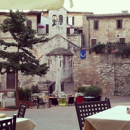 Trattoria Borgo San Francesco Foto