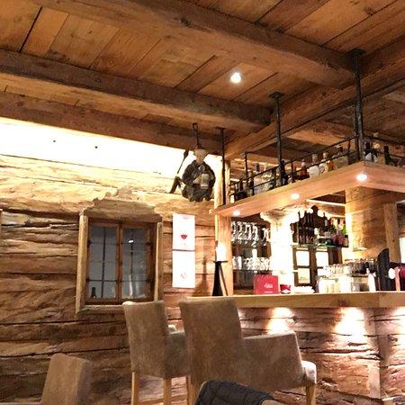 Seefeld Tirol Restaurant
